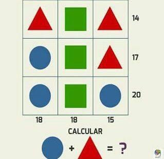 Consegue resolver?