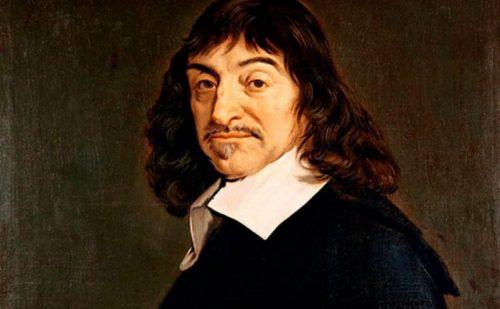 Um segredo de Descartes
